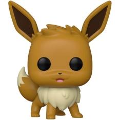 Фигурка Funko POP! Pokemon: Eevee 50544