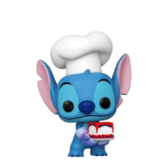 Фигурка Funko POP! Stitch: Stitch as Baker Exclusive 50669