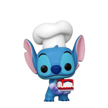 Фигурка Funko POP! Stitch: Stitch as Baker Exclusive 50669