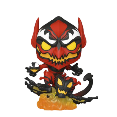 Фигурка Funko POP! Marvel: Red Goblin Exclusive 50674
