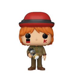 Фигурка Funko POP! Harry Potter: Ron Weasley Exclusive 50687