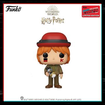 Фигурка Funko POP! Harry Potter: Ron Weasley Exclusive 50687