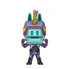 Фигурка Funko POP! Fortnite: Bash Exclusive 50693