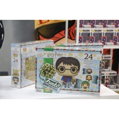 Адвент календарь Funko Harry Potter 50730