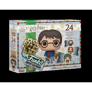Адвент календарь Funko Harry Potter 50730