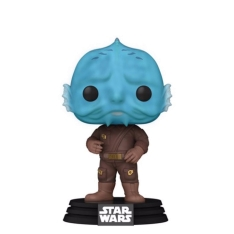 Фигурка Funko POP! Star Wars: The Mandalorian: The Mythrol 50960