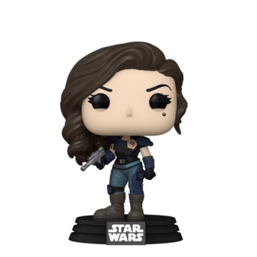 Фигурка Funko POP! Star Wars: The Mandalorian: Cara Dune 50961