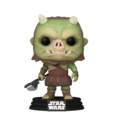 Фигурка Funko POP! Star Wars: The Mandalorian: Gamorrean Fighter 50964