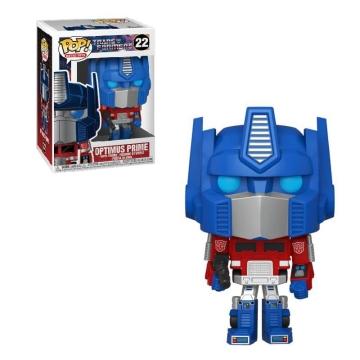 Фигурка Funko POP! Transformers: Optimus Prime 50965