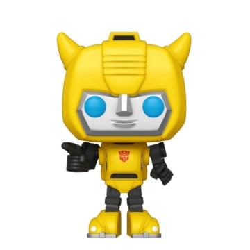 Фигурка Funko POP! Transformers: Bumblebee 50966
