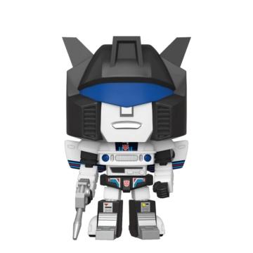Фигурка Funko POP! Transformers: Jazz 50968