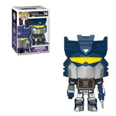 Фигурка Funko POP! Transformers: Soundwave 50969