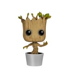 Фигурка Funko POP! Guardians of the Galaxy: Dancing Groot 5104