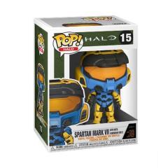 Фигурка Funko POP! Halo Infinite: Mark VII with Commando Rifle Deco 51104