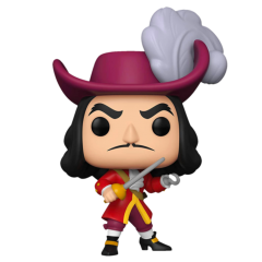 Фигурка Funko POP! Disneyland 65th Anniversary: Captain Hook 51375