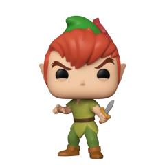 Фигурка Funko POP! Disneyland 65th Anniversary: Peter Pan 51376