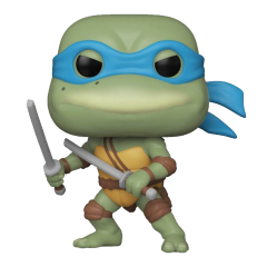 Фигурка Funko POP! Teenage Mutant Ninja Turtles: Leonardo 51435