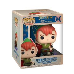 Фигурка Funko POP! Disneyland 65th Anniversary: Peter and Flight 51519
