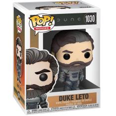 Фигурка Funko POP! Dune 2020: Duke Leto 51608