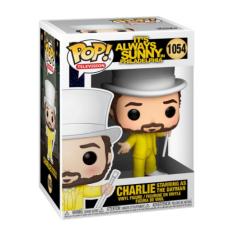 Фигурка Funko POP! Its Always Sunny in Philadelphia: Charlie as The Dayman 51619
