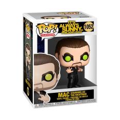 Фигурка Funko POP! Its Always Sunny in Philadelphia: Mac as The Nightman 51622