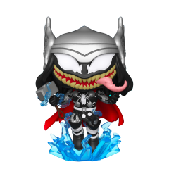 Фигурка Funko POP! Marvel: Venomized Thor Exclusive 51671