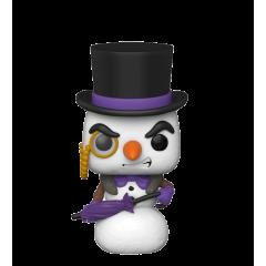 Фигурка Funko POP! Holiday: Penguin Snowman Exclusive 51674