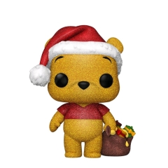 Фигурка Funko POP! Disney: Holiday: Winnie the Pooh Exclusive 51675