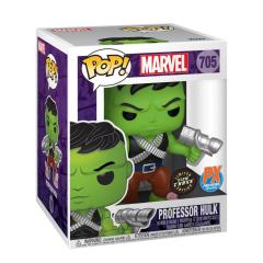 Фигурка Funko POP! Marvel: Professor Hulk 6-Inch Exclusive 51722
