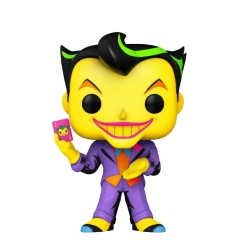 Фигурка Funko POP! Black Light: The Joker Exclusive 51723