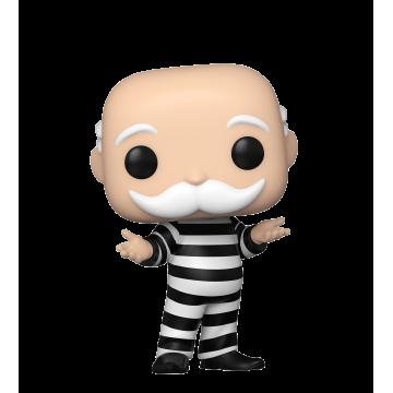 Фигурка Funko POP! Monopoly: Criminal Uncle Pennybags 51898