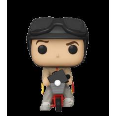 Фигурка Funko POP! Dumb and Dumber: Lloyd with Bicycle 51949