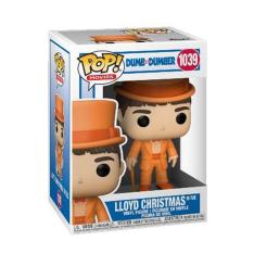 Фигурка Funko POP! Dumb and Dumber: Lloyd In Tux 51956