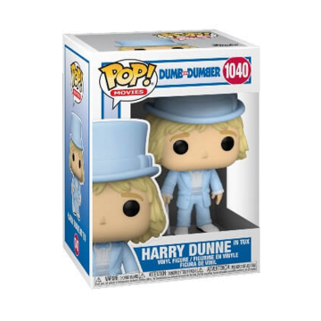 Фигурка Funko POP! Dumb and Dumber: Harry In Tux 51957
