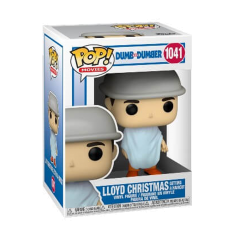 Фигурка Funko POP! Dumb and Dumber: Lloyd Getting Haircut 51958