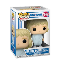 Фигурка Funko POP! Dumb and Dumber: Harry Getting Haircut 51959