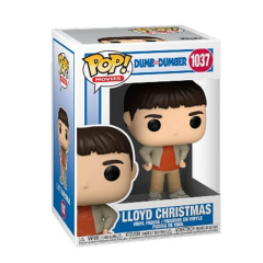 Фигурка Funko POP! Dumb and Dumber: Lloyd Christmas 51960