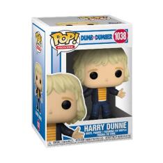 Фигурка Funko POP! Dumb and Dumber: Harry Dunne 51961