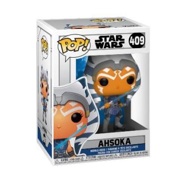 Фигурка Funko POP! Star Wars: The Clone Wars: Ahsoka 52023