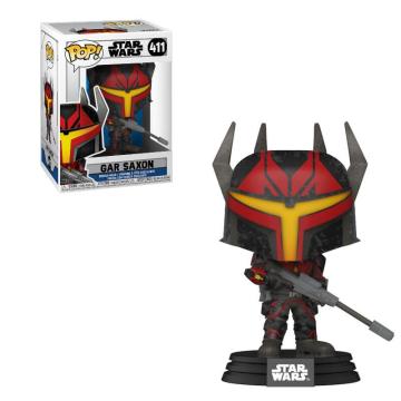 Фигурка Funko POP! Star Wars: The Clone Wars: Gar Saxon 52024