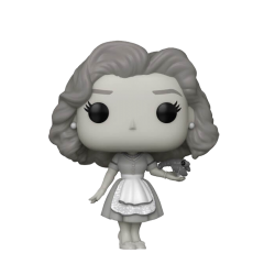 Фигурка Funko POP! WandaVision: 50's Wanda Black and White 52042