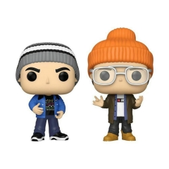 Фигурка Funko POP! The Office: 2PK Scranton Boys Exclusive 52224
