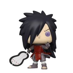 Фигурка Funko POP! Naruto: Madara Reanimation 52354