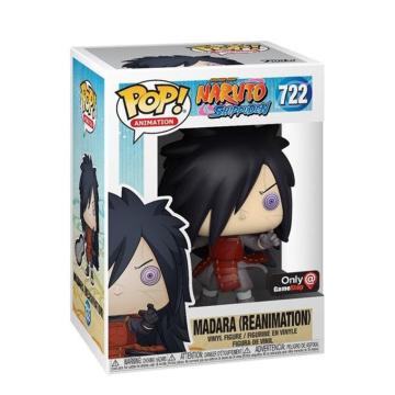 Фигурка Funko POP! Naruto: Madara Reanimation 52354