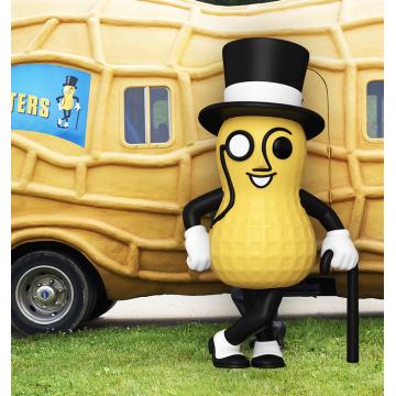 Фигурка Funko POP! Planters: Mr Peanut 52924