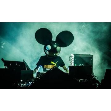 Фигурка Funko POP! Music: DJ Deadmau5 52930