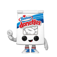 Фигурка Funko POP! Hostess Donettes: Donettes 53059