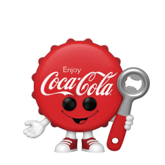 Фигурка Funko POP! Coca-Cola: Coke Bottle Cap 53060