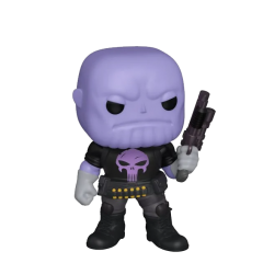 Фигурка Funko POP! Marvel Heroes: Thanos Earth-18138 Exclusive 53696