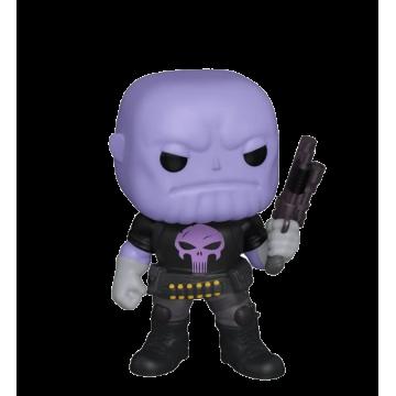 Фигурка Funko POP! Marvel Heroes: Thanos Earth-18138 Exclusive 53696